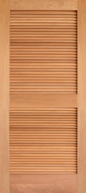 Louver doors lusso doors Prehung louvered interior doors