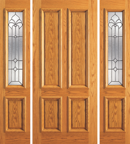 Unique entry doors lusso doors for Plain main door designs